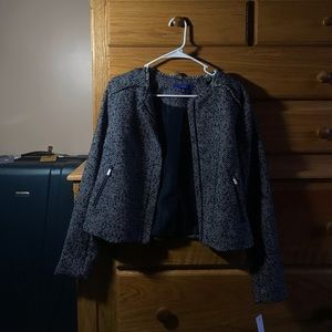Apt.9 blazer jacket